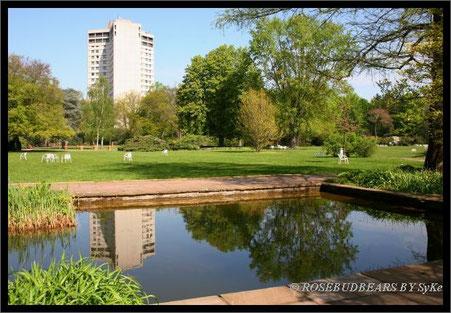 Hannover Stadtpark