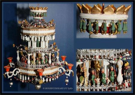 eins der Objekte der Begierde im Erzgebirgischen Spielzeugmuseum Seiffen