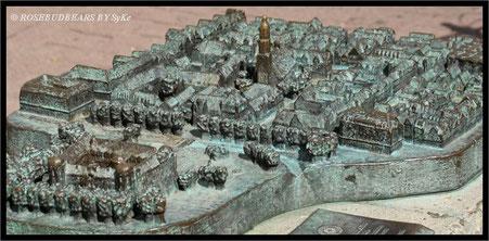 Celle Stadtmodell