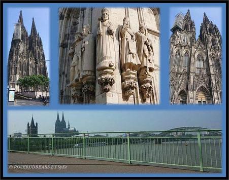 Köln Kölner Dom
