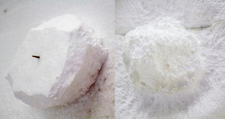 Phelsuma grandis grosser madagaskar taggecko Terrarium selber bauen Styropor