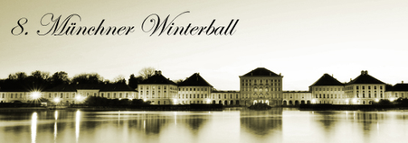 8. Münchener Winterball mit der Tanz Big Band Munich Swing Junction