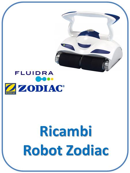 Ricambi robot per piscine Zodiac