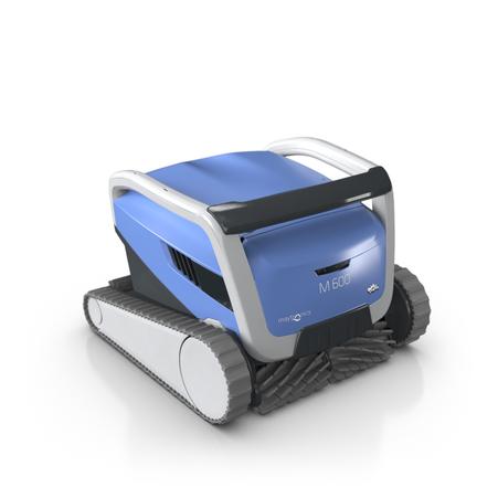 Robot pulitore per piscine Dolphin M 600