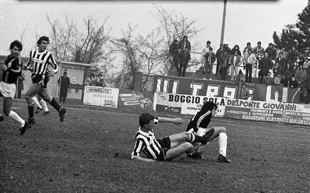 1982-83 Serie C2 Derthona-Savona