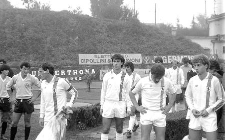 1982-83 Serie C2 Derthona-Alessandria 1-0