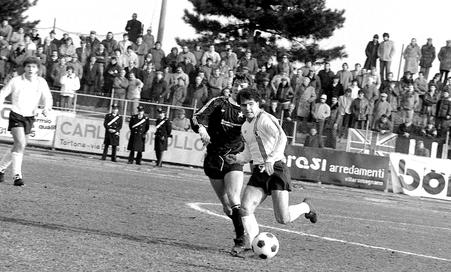 1982-83 Serie C2 Derthona-Casale  Legnani