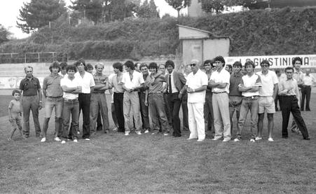 1982-83 Serie C2 La rosa