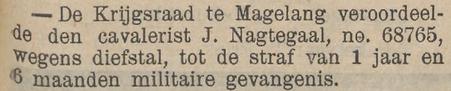 Het nieuws van den dag voor Nederlandsch-Indië 27-10-1914