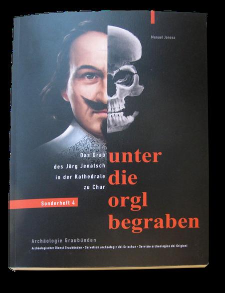 Visualisierung: Michael Stünzi | Typografi: Gaudenz Hartmann © Archäologischer Dienst Graubünden