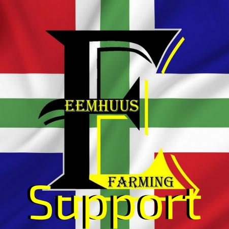 Klik voor support pagina