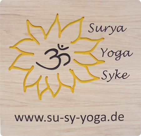 Surya Yoga Syke