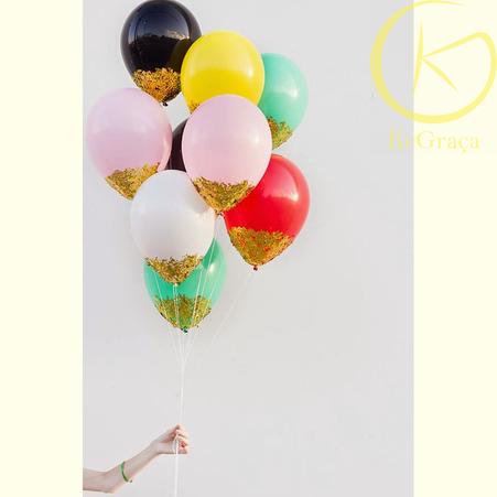 Feest in Stijl bij KePart.eu. Ballonen kopen. Feest decoratie