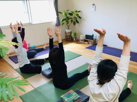 yogakuti空
