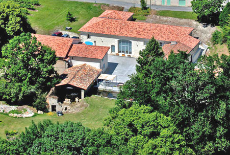 Locaion gite Charente Maritime