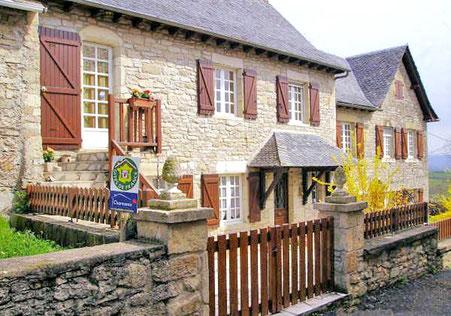 Locaion gite rural Aveyron