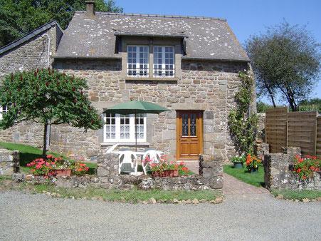 Gîte Bretagne, entre Rennes et Saint Malo