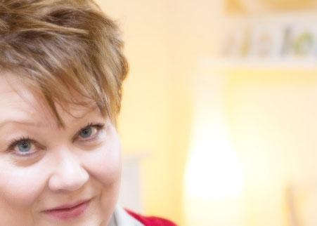 Organsprache, Corinna Stübiger