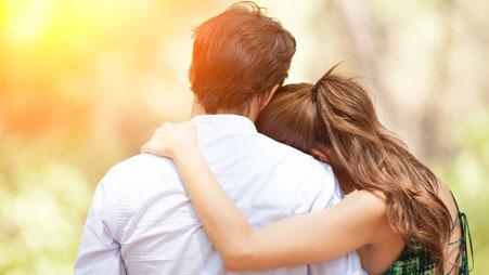 reconciliation du masculin et du féminin