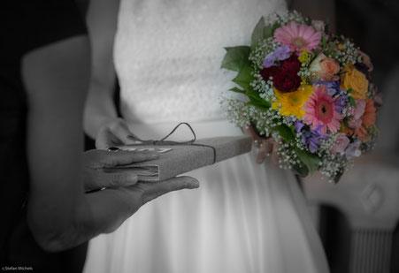 Hochzeitsfilm schneiden lassen