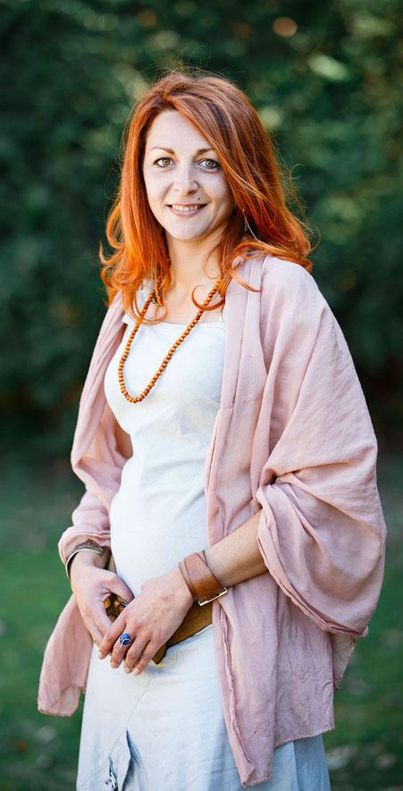 Photo de Laetitia Roux  coiffeuse énergétique à Villaz près d'Annecy  74370