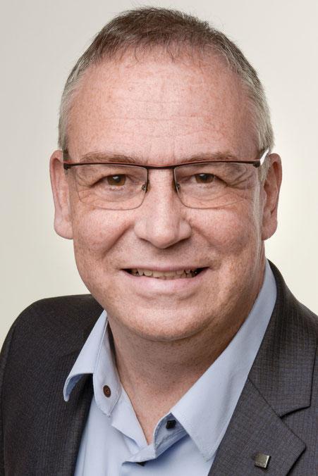 Rainer Rybakiewicz Bürgermeisterkandidat der Bürgerliste Miltenberg