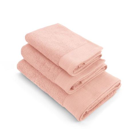 Handdoeken van Walra zijn zacht en van goede kwaliteit.