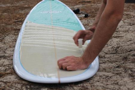 NORDEN Surfboards für unsere Surfreise nach Irland, Spanien und Costa Rica