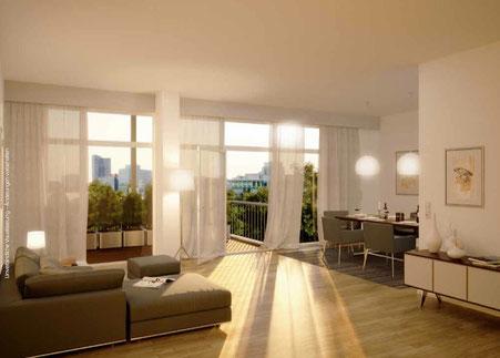 Eigentumswohnung Düsseldorf kaufen