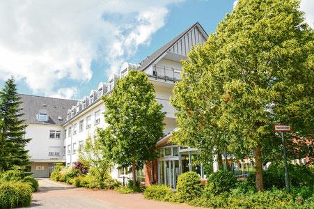 Das Rentner- und Altenwohnheim Schenefeld war im vergangenen Jahr wieder gut ausgelastet.