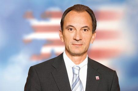 Michael Boddenberg, Vorsitzender der CDU-Landtagsfraktion