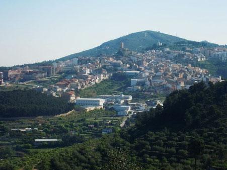 Serra Mariola, Comunidad Valenciana