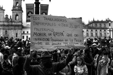 (Photo @Luis Carlos Ayala)