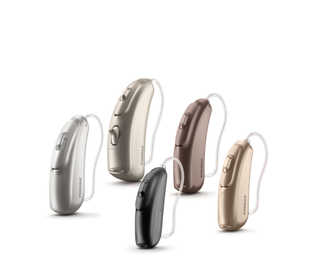 Phonak Audeo B