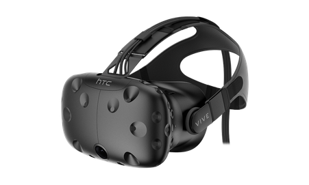 HTC vive VirtualReality-Brille