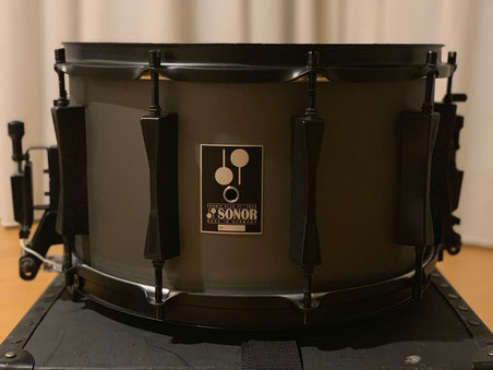 "PHONIC PLUS HI-TECH   D518X  HTA 14"" x 8"""