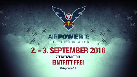 AIRPOWER16 , airpower 2016 , zeltweg / Austria , flying bulls , red bulls , Bundesheer , airshow 2016