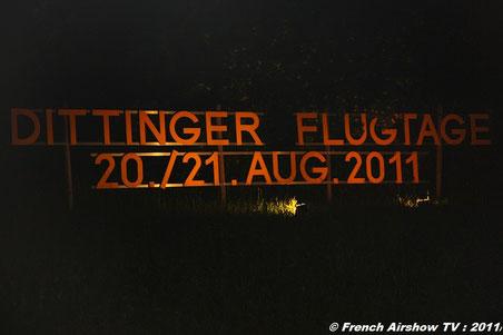 Dittinger Flugtage 2011