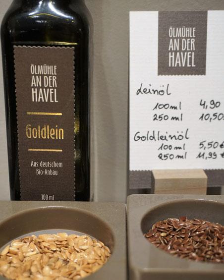 Hochwertige Öle, Tees und Gewürze in Kreuzberg/ Berlin. Gutes Essen beginnt mit guten Produkten!