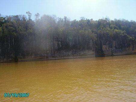 Fleuve du Tsiribihina