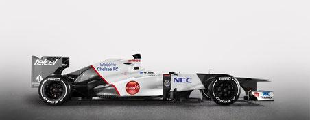 Bild: http://www.sauberf1team.com