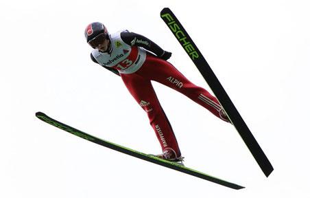 Pascal Sommer (Bild: www.swiss-ski.ch)