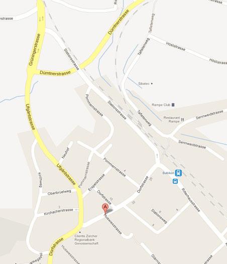 Bild: Google Maps