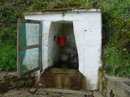 - bron voor heerlijk drinkwater -