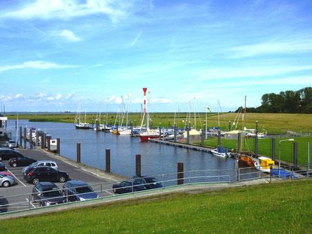 Otterndorfer Seglerhafen