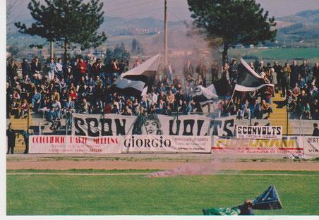 Derthona-Chievo Verona