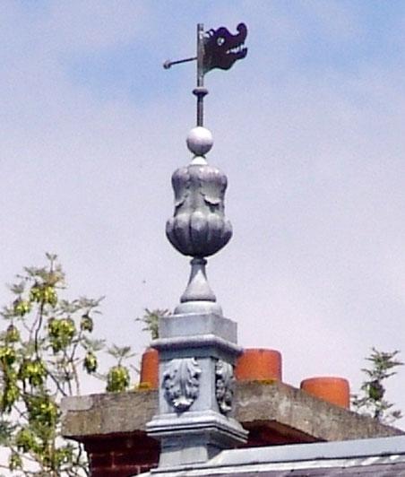 Abbeville, chaussée d'Hocquet