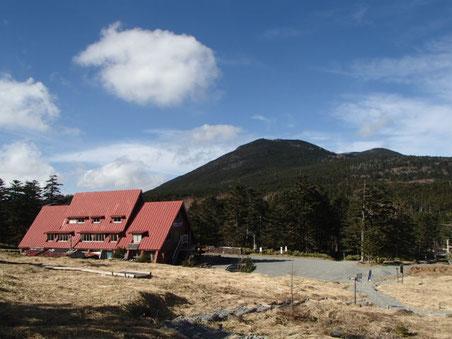 茶臼山 登山 ガイド
