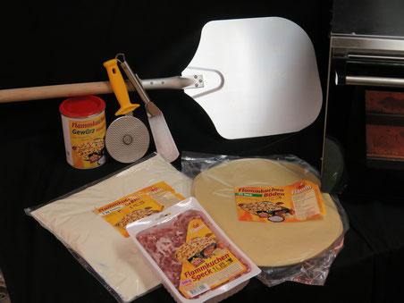 Spezialformen für Gourmetböden sind auf Kundenwunsch möglich!