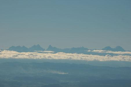 18.11.15 Ausflug Passwang/Vogelberg bei Traumwetter und 17 Grad
